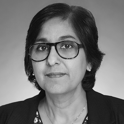 Dr Bandhana (Bina) Rawal
